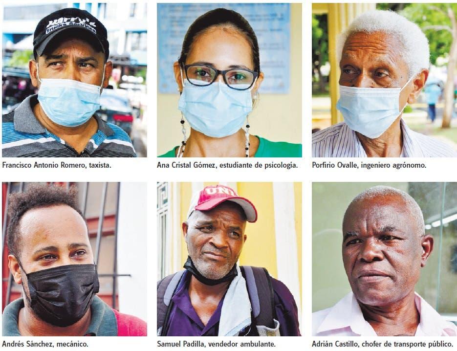 Opiniones divididas en el DN por levantamiento del toque de queda