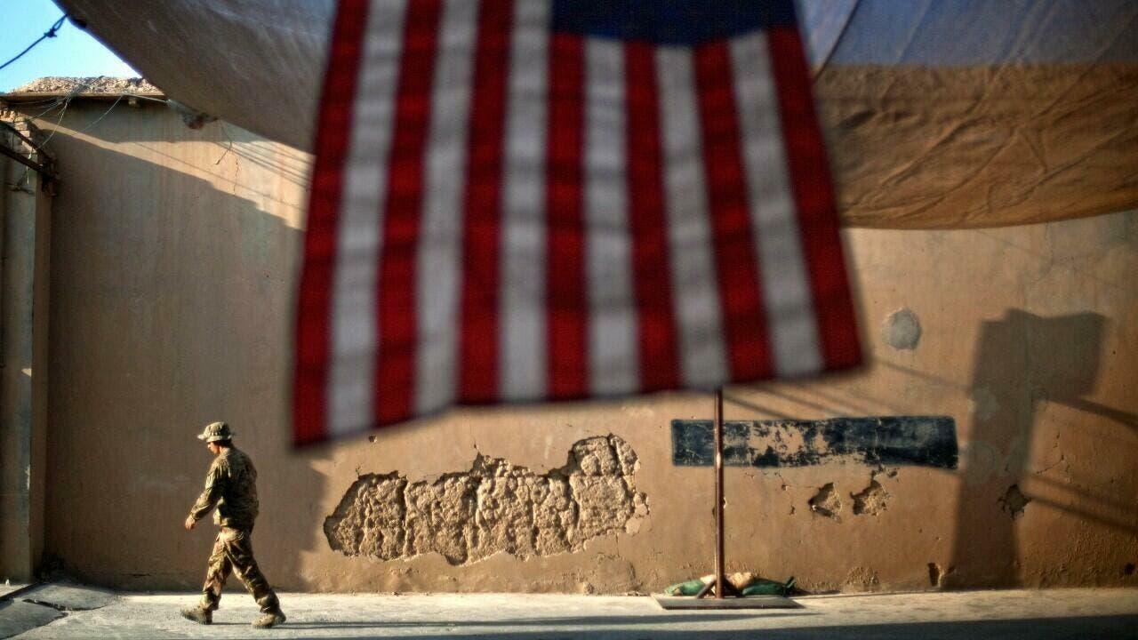EEUU dice que hay amenazas contra sus tropas en Kabul y empieza a retirarlas