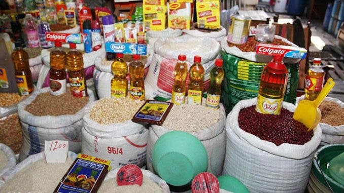 Precios de productos de la canasta familiar: ¿Conoce usted cuánto varían entre un comercio y otro?