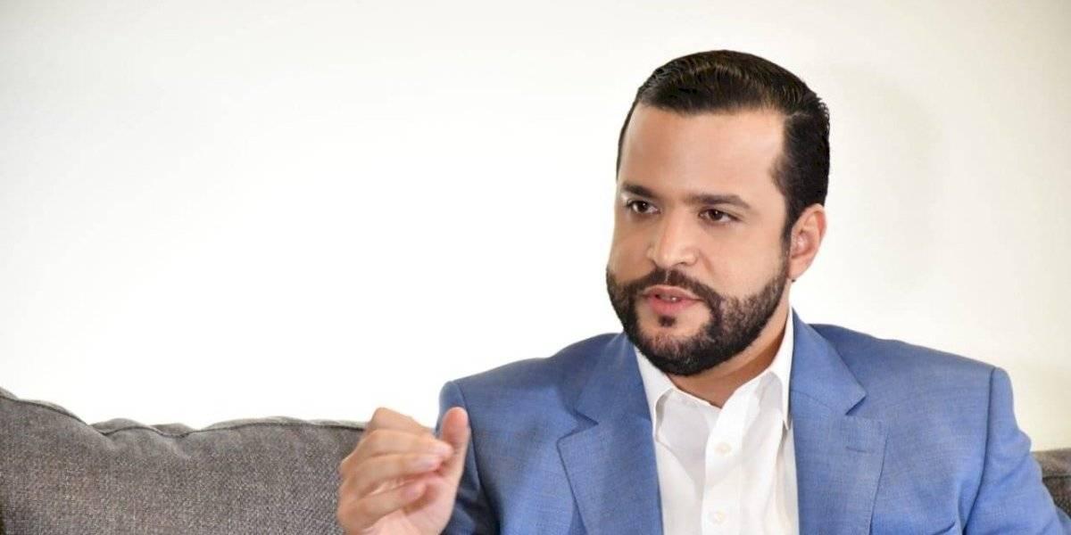 Rafael Paz asegura Abinader coloca a RD en lista de países con mayor nivel de inflación