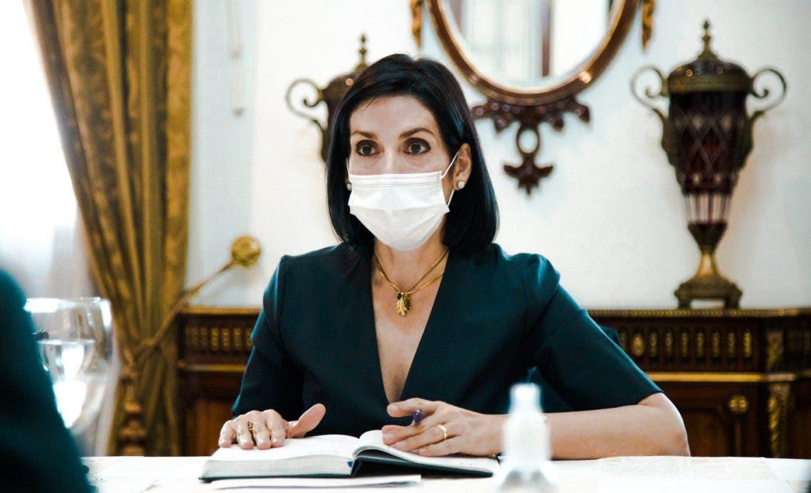 Código Penal: Raquel Arbaje pide a senadores sopesar «la responsabilidad que tienen con la democracia»