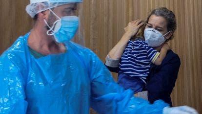 Descubren nuevas pistas de una rara enfermedad infantil asociada al covid