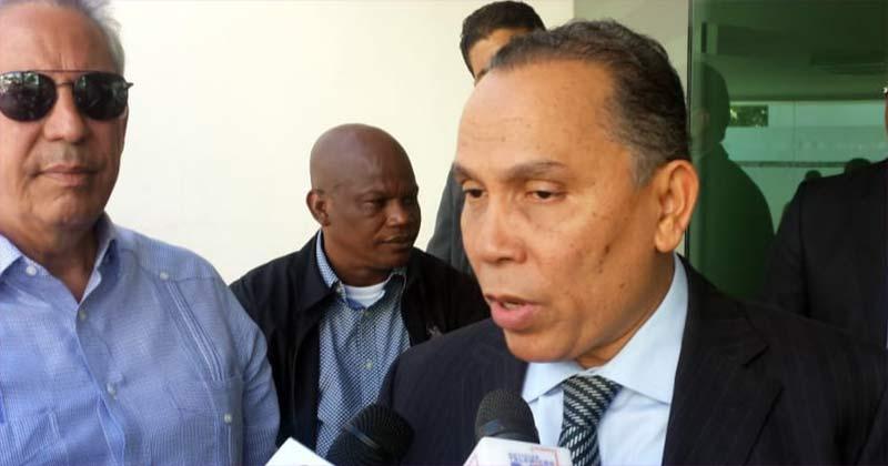 Se puede fortalecer Ministerio Público independiente sin modificar Constitución, asegura Radhamés Jiménez