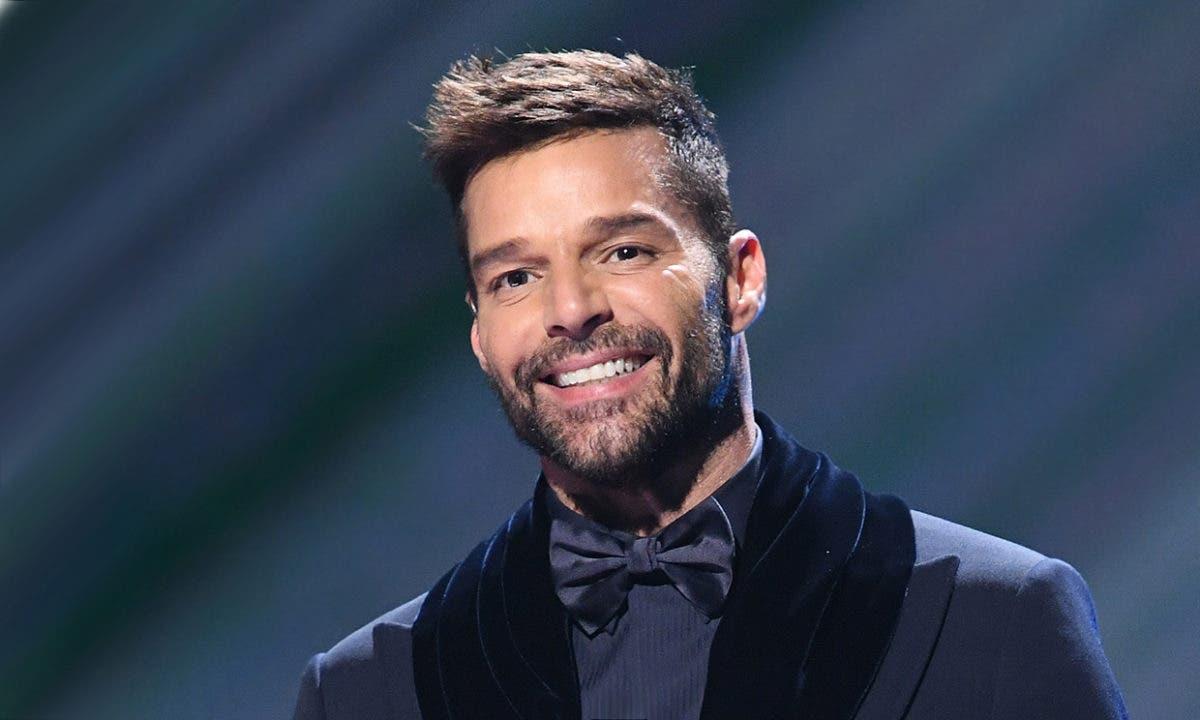 Ricky Martin habló de su regreso a los escenarios y de la posible visita a la Argentina