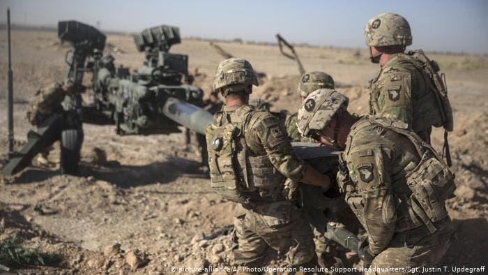 Rusia mueve ficha con los talibanes para recuperar influencia en Afganistán