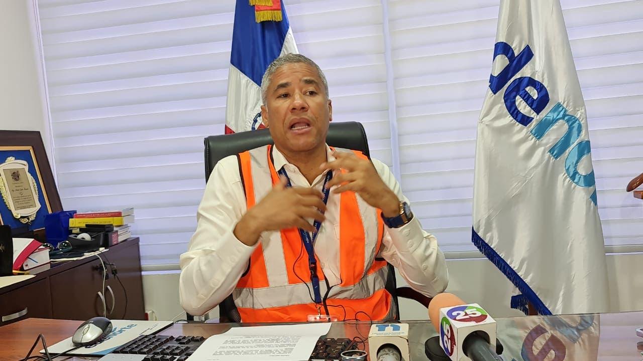 Administrador de Edenorte explica interrupciones eléctricas fueron por interconexión en subestación de Bonao III