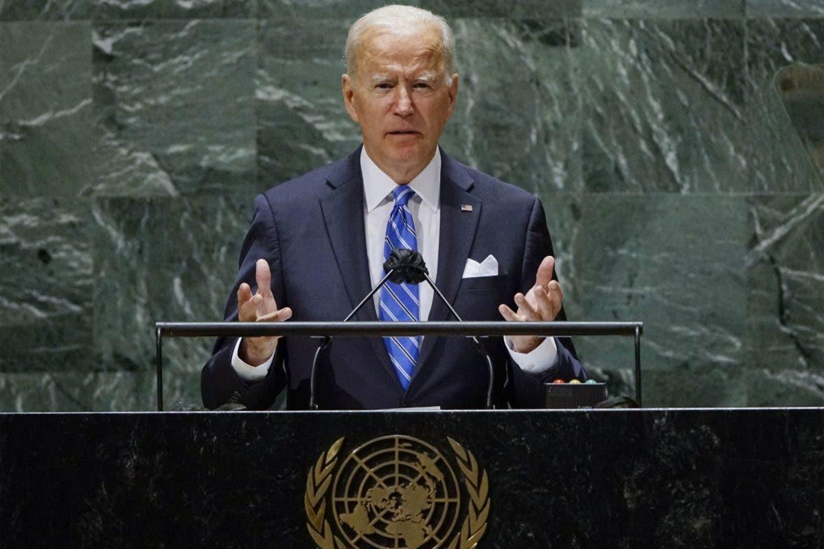 Biden volverá a cancelar programa migratorio implementado por Trump