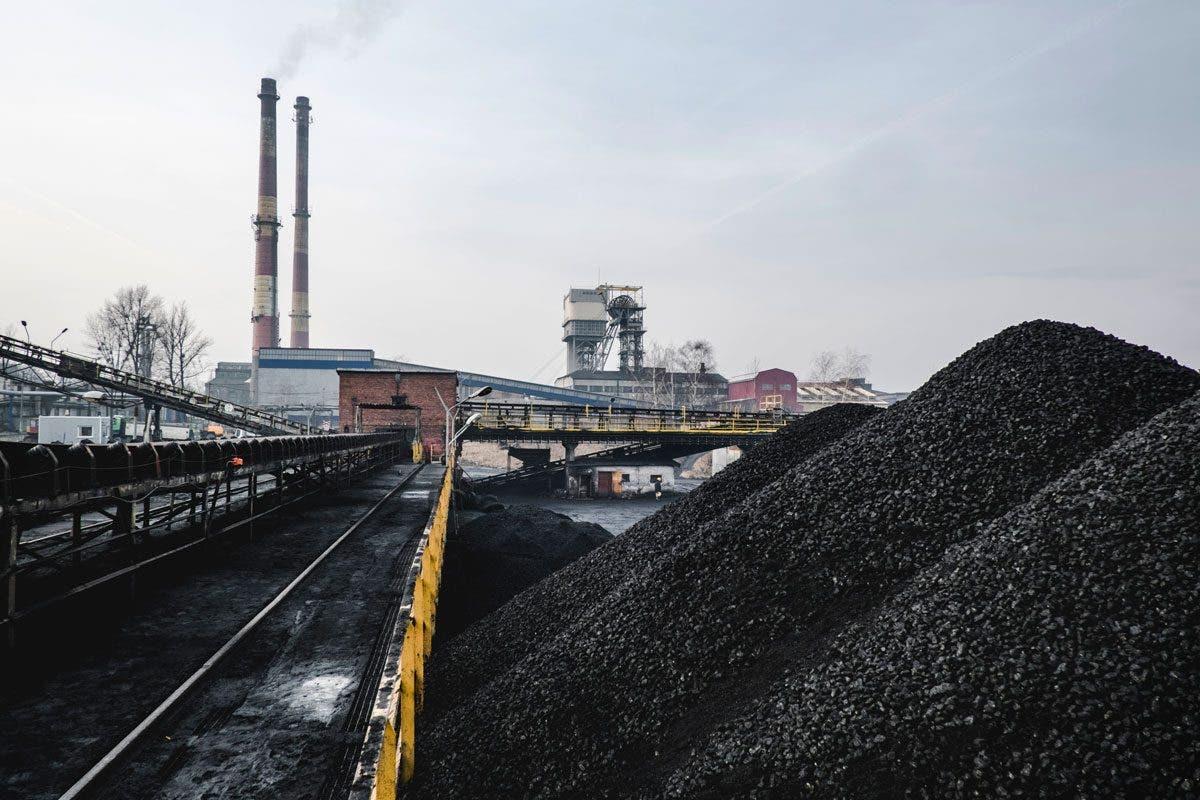China no generará más a carbón fuera