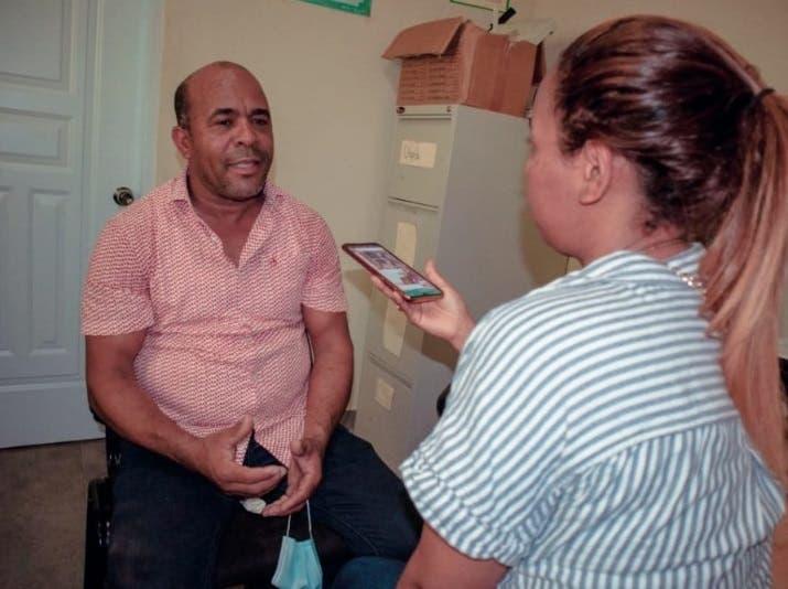 """Alcalde de Sabaneta: """"Necesitamos la mano amiga del Gobierno para resolver males que nos afectan"""""""