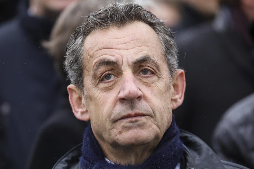 Corte francesa condena a Nicolas Sarkozy por financiamiento ilegal