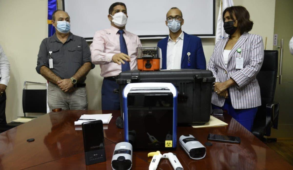 Diagnóstico PPA ya es posible en el país en 24 horas