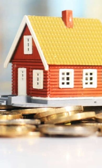 El crédito a la vivienda creció 1,226% en 15 años