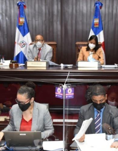 Cámara no intervendrá en acusación contra diputados