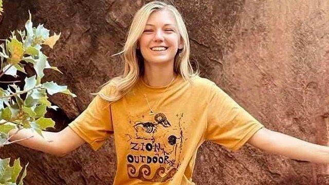 Gabby Petito: la misteriosa desaparición de una joven que viajaba en furgoneta con su novio
