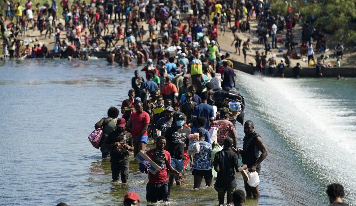 EEUU prepara la deportación de miles haitianos