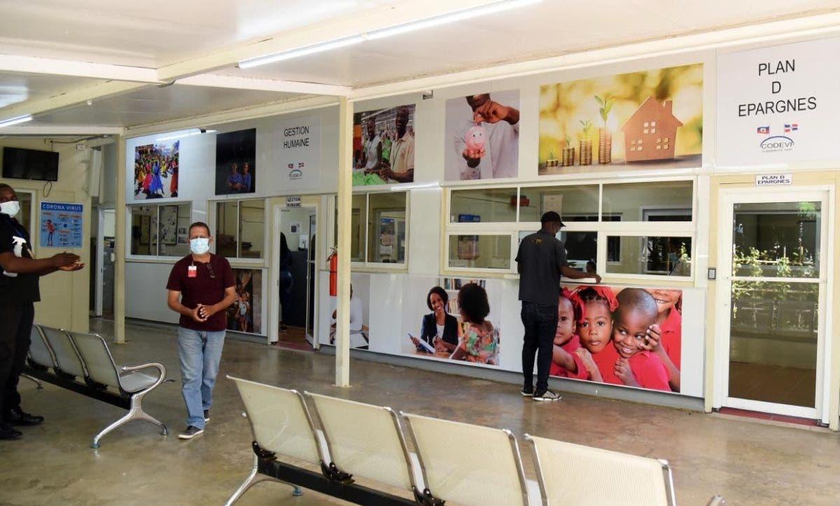 Codevi enumera sus aportes a Haití y Dajabón con empresas