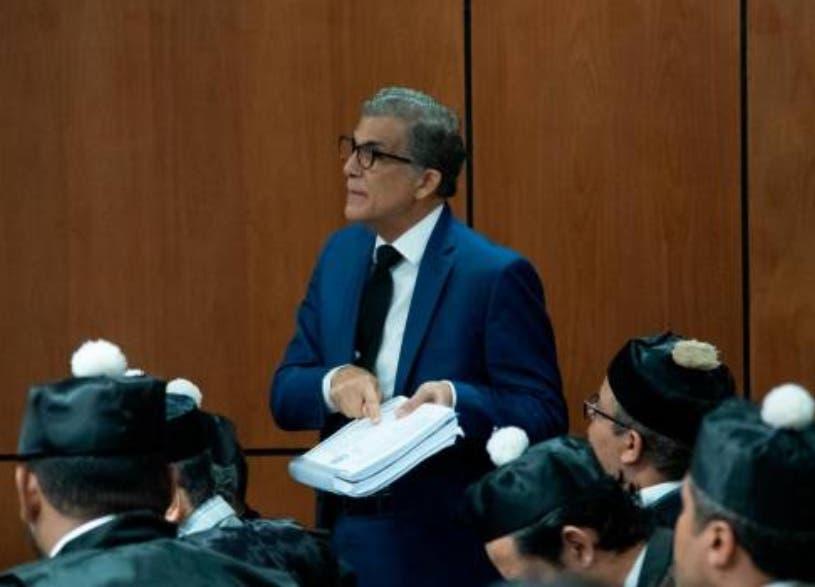 Caso Odebrecht: Tribunal desvincula a Conrado Pittaluga del pago de sobornos por Autopista del Coral