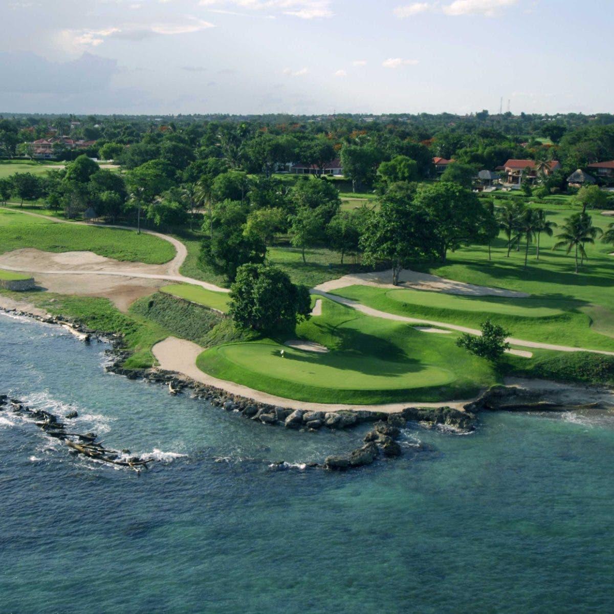Se espera crecimiento de turismo del golf en RD