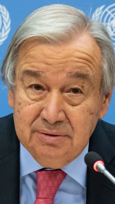 ONU propone cumbre para responder a desafío global