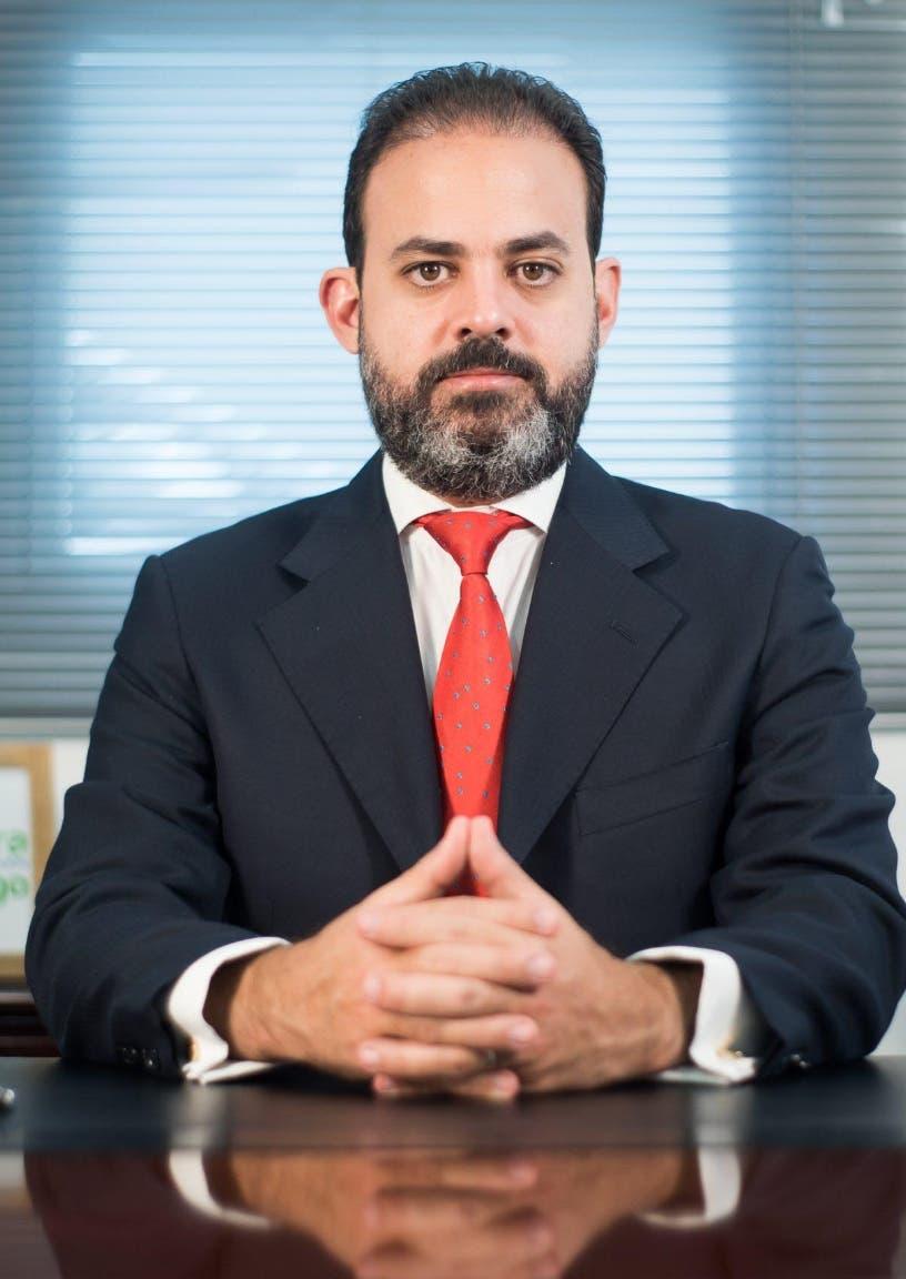 Carlos Iglesias dice labor del MP ofrece garantías a los sectores productivos
