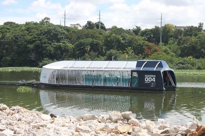 Jorge Mera revela acciones  desde octubre  favor río Ozama