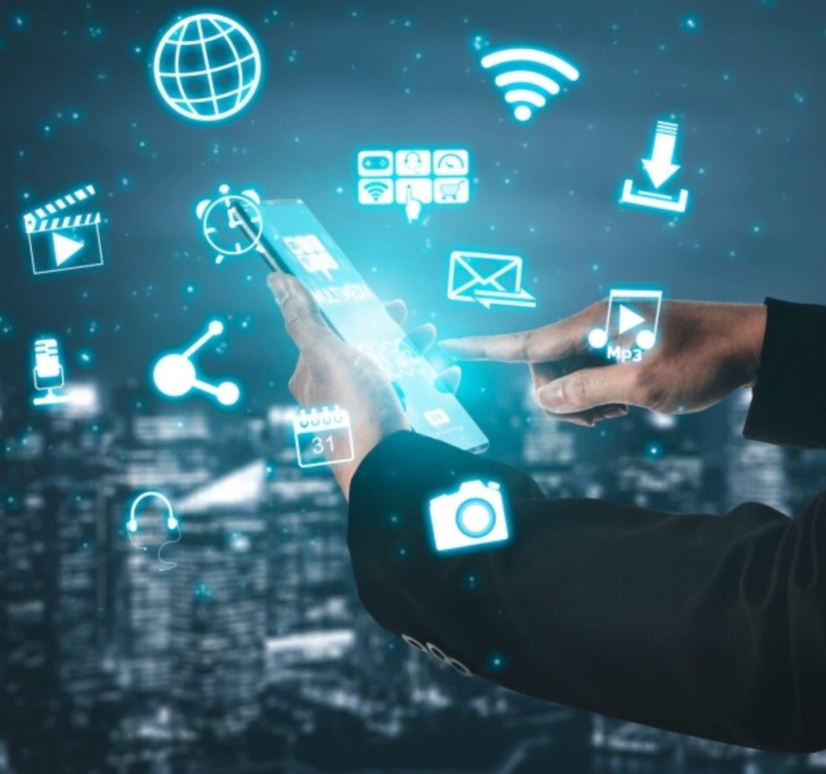 Pandemia covid impulsó la transformación digital