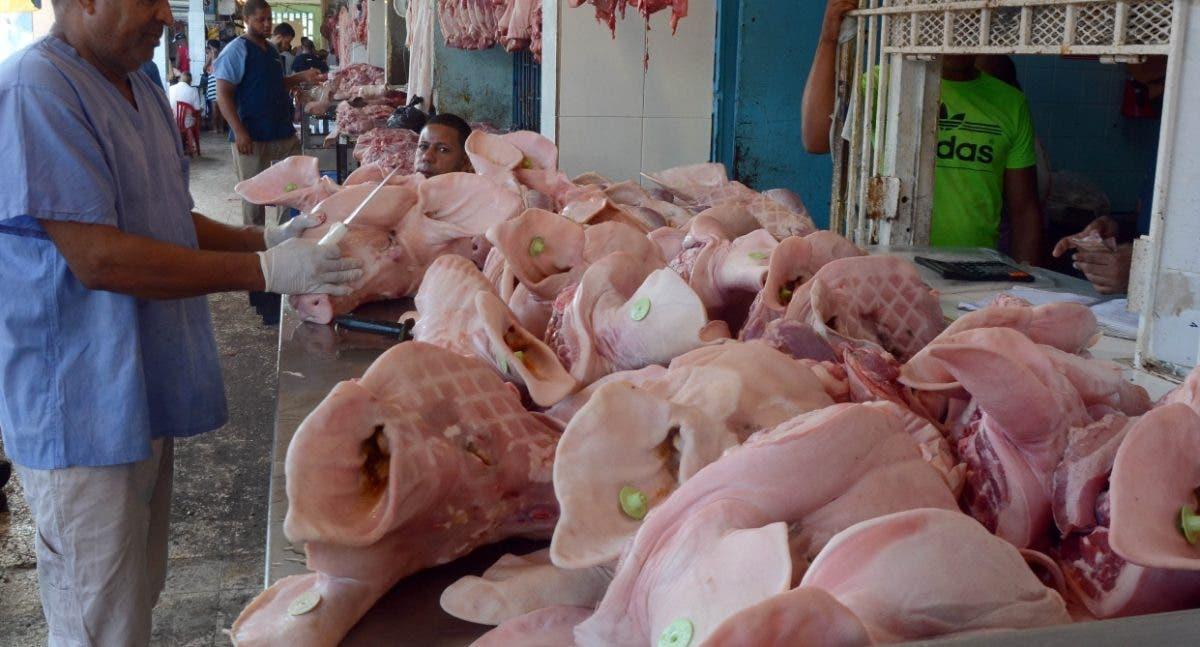 Peste porcina africana es amenaza para América