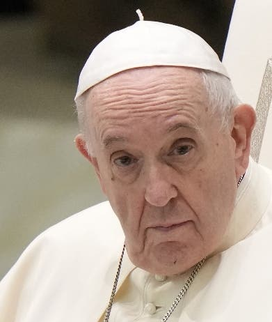 Papa Francisco habla de salud tras cirugía