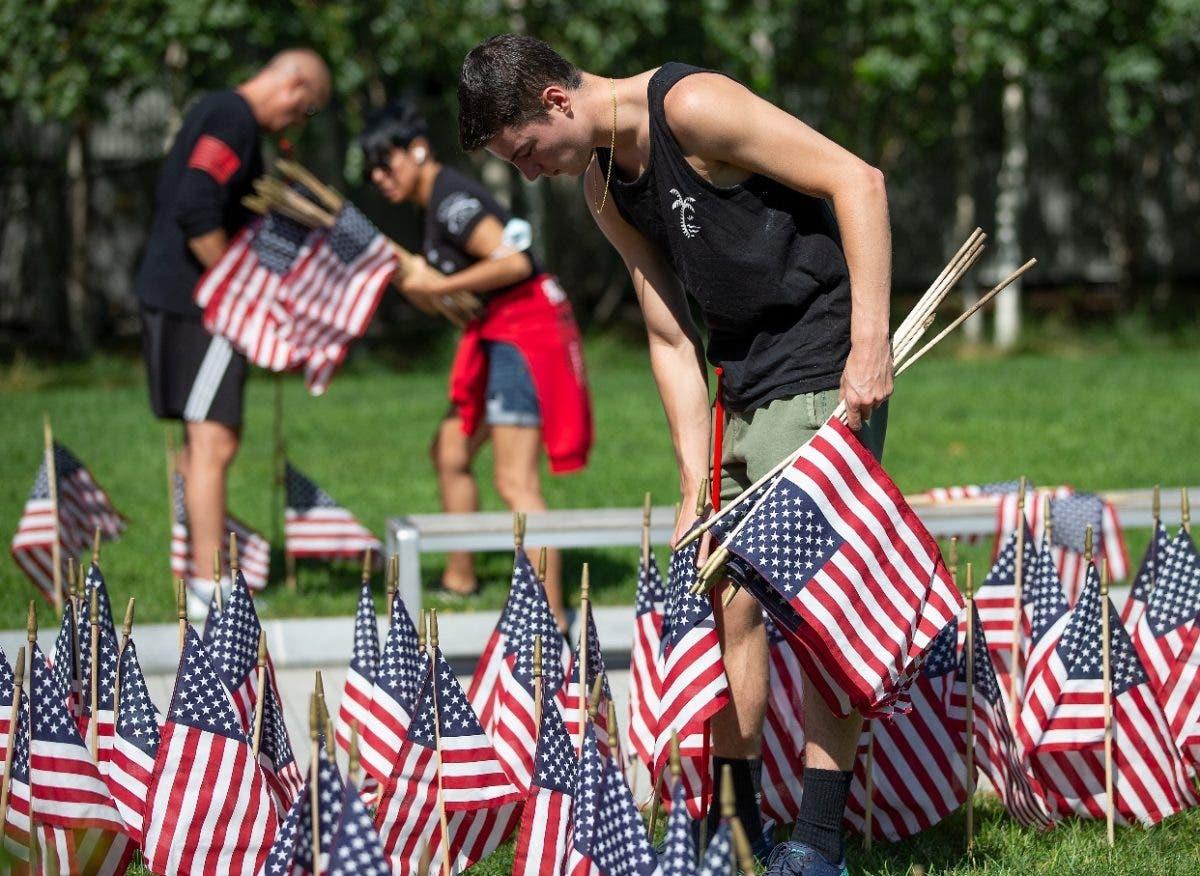 Ataques del 11-S trajeron cambios en EEUU y el mundo
