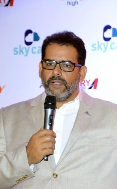 Sky Cana anuncia que volará de Santiago a NY