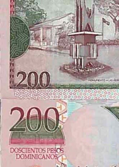 Circulará nuevo billete 200 pesos