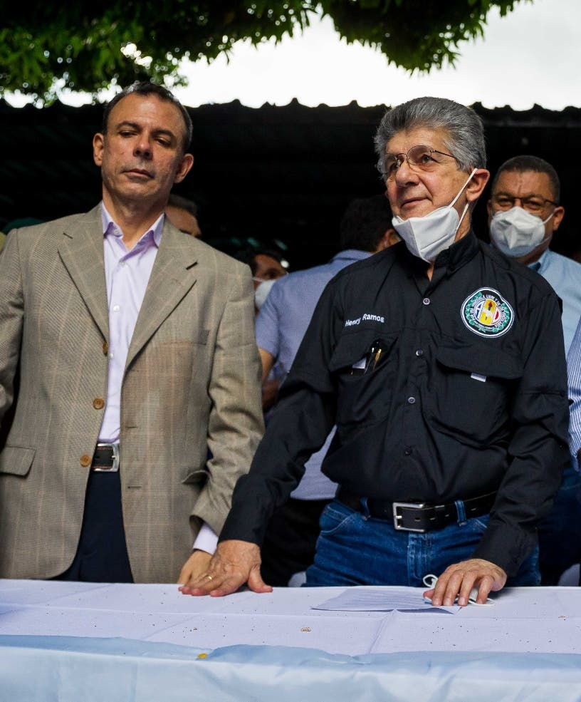 Comienza hoy segunda fase diálogo Venezuela y durará hasta el lunes