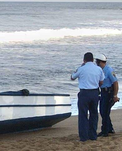 EEUU deporta a 94 dominicanos desde Puerto Rico