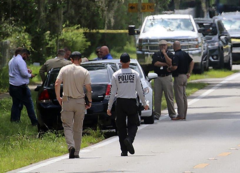 Exmarine mata cuatro, incluido un bebé y su madre, en la Florida