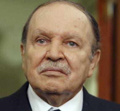 Muere exlíder de Argelia