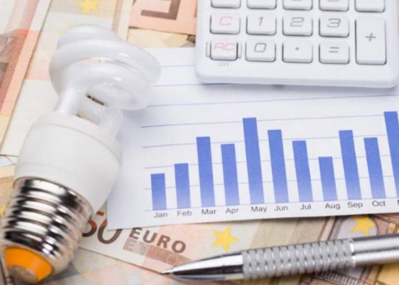 Gasto de luz acapara 3% de presupuesto familias en España