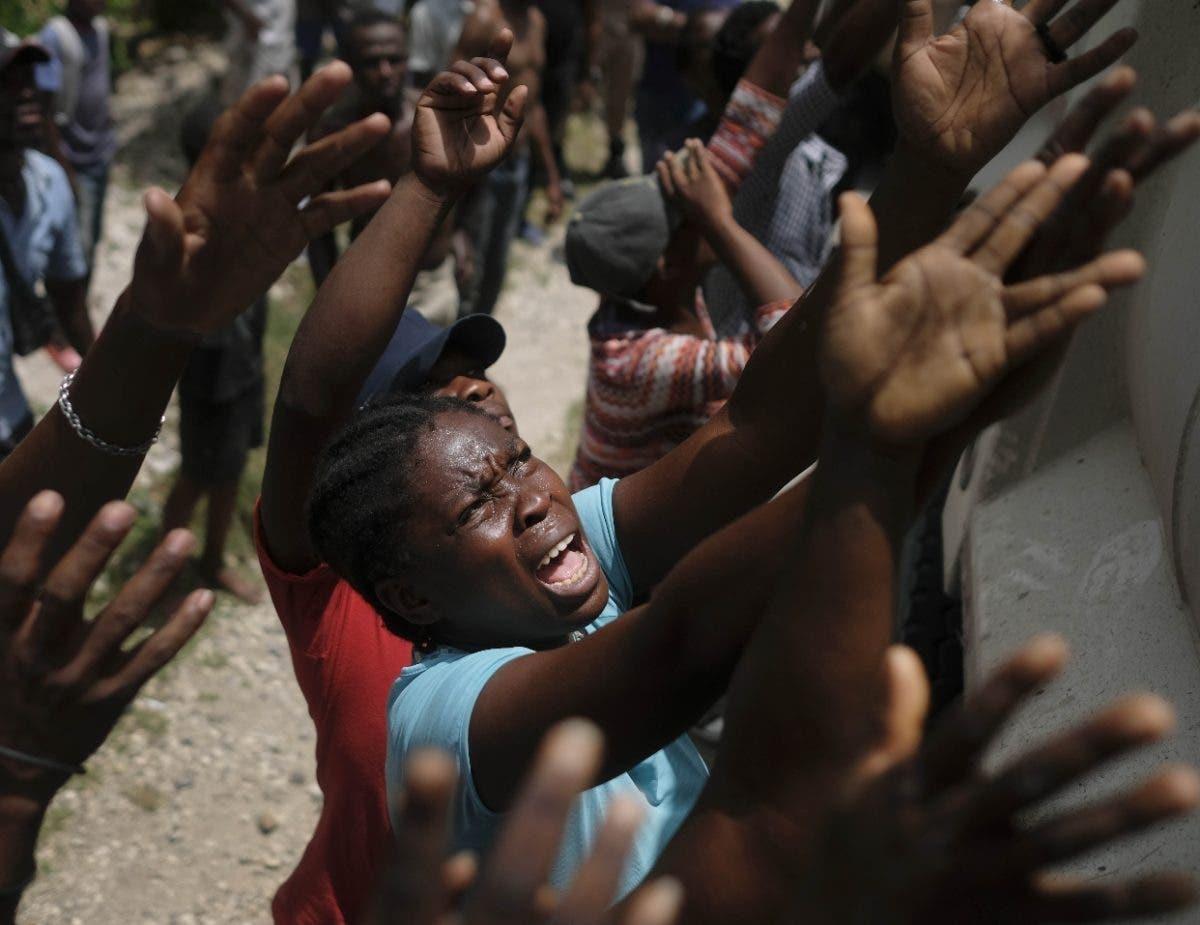 Se multiplican crisis Haití tras asesinato presidente