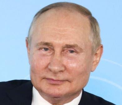 Putin afirma EEUU logró cero en Afganistán