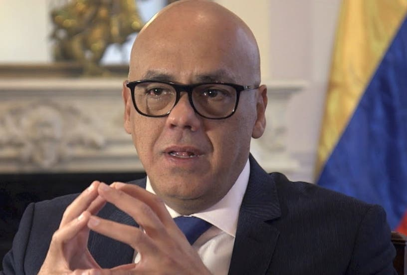 Gobierno de Venezuela anuncia primeros dos acuerdos diálogo