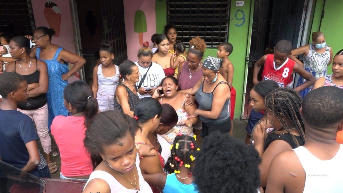 Muere niño electrocutado cuando iba para la casa de su padrastro en Guachupita