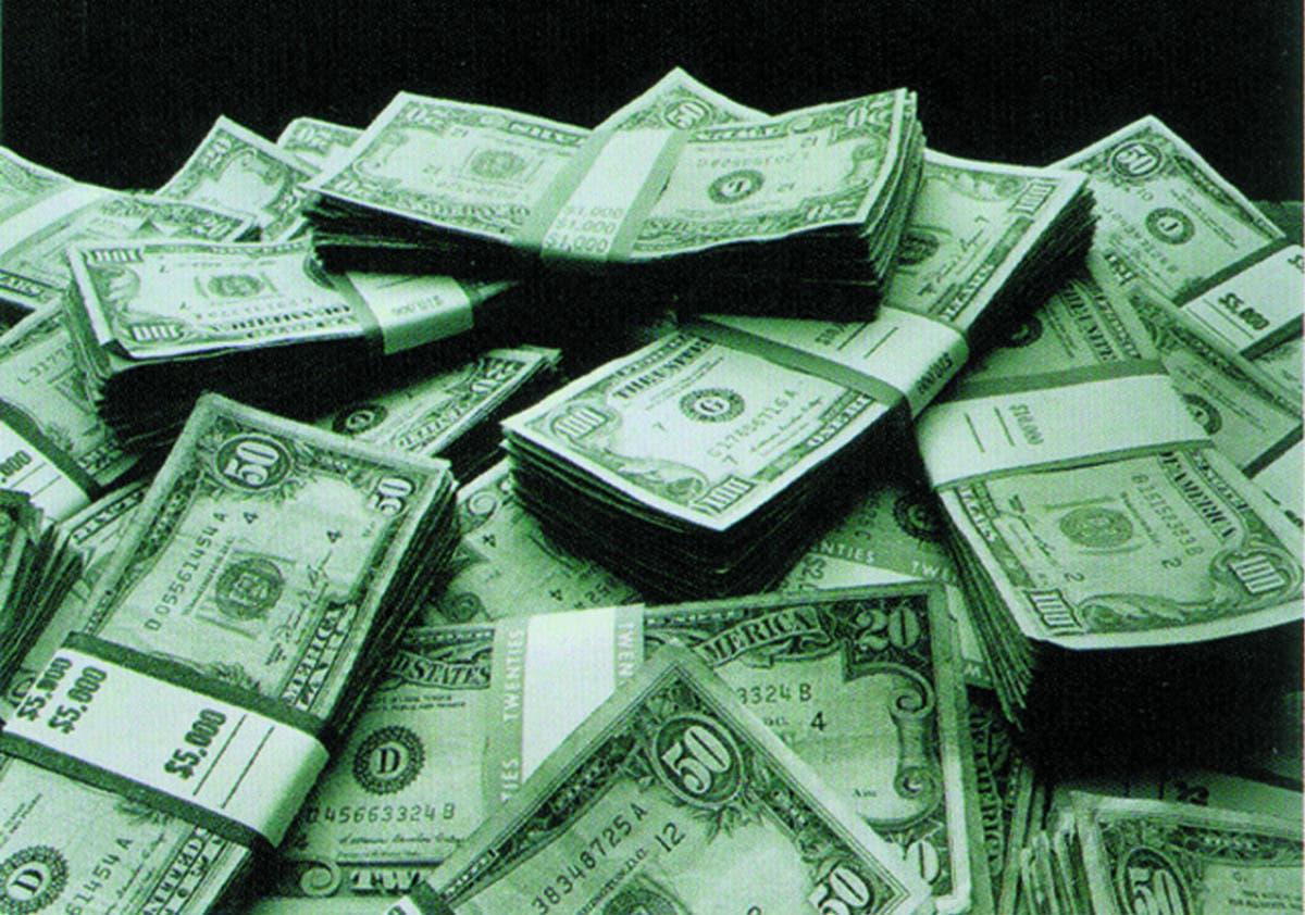 BC: remesas en agosto fueron US$872 millones