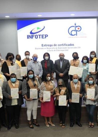 Certificación en ciberseguridad
