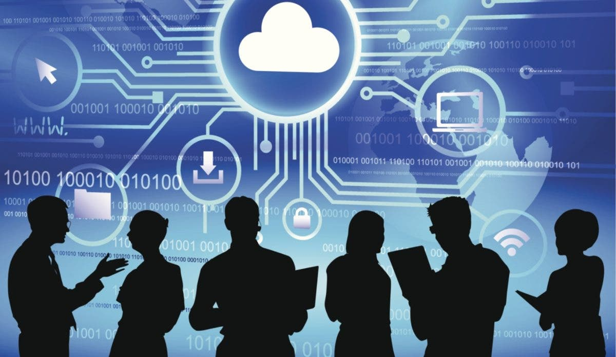 Falta personal calificado en data management
