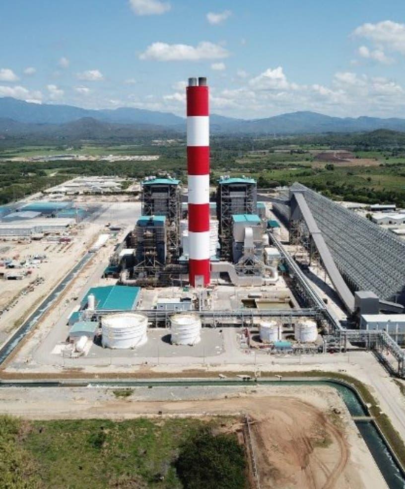 Suplidora del carbón Punta Catalina falla en su contrato