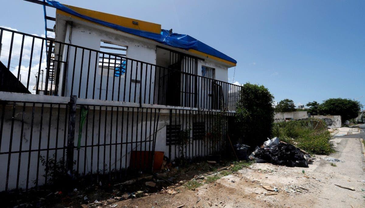 PR aún espera ayuda 4 años después del huracán María