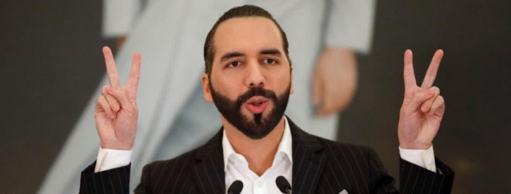 Corte Suprema avala reelección presidencial en El Salvador