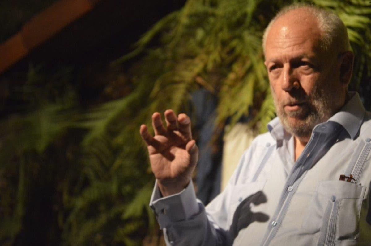 """Freddy Ginebra : """"Casa de Teatro ha sido mi sueño, mi pasión"""""""