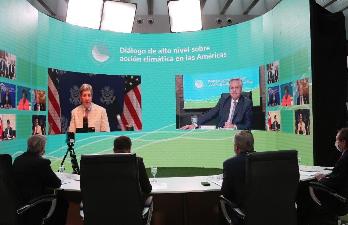 """La crisis climática, la """"nueva pandemia"""" que nos acecha"""