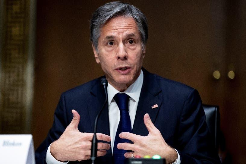 EEUU lamenta la situación viven nicaragüenses