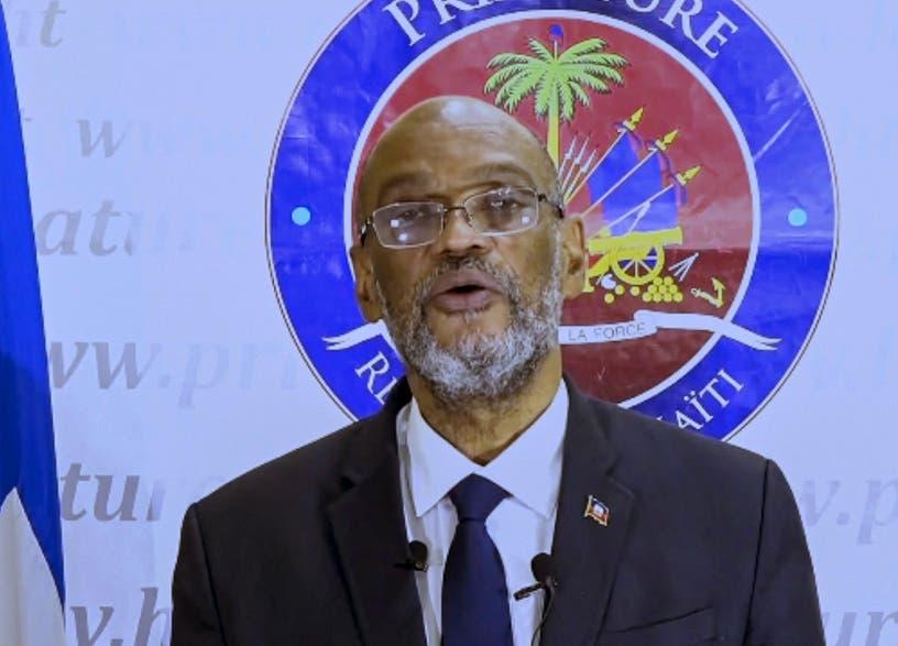 Primer ministro Haití revoca el Consejo Electoral Provisional